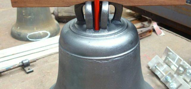Restoring the bell